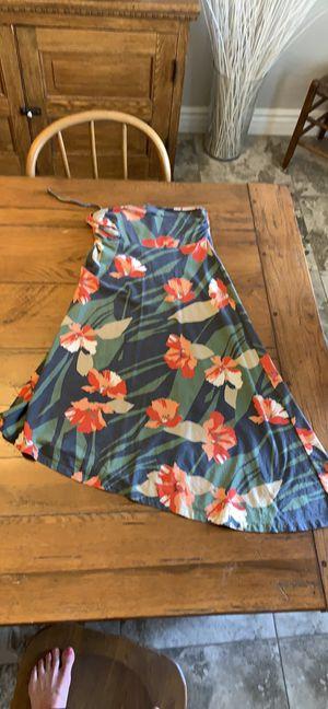 Patagonia Women's kamala skirt dress size xsmall for Sale in Peoria, AZ