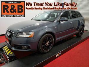 2012 Audi A3 for Sale in Fontana, CA