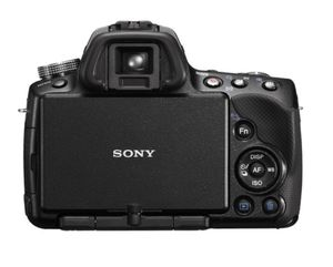 Sony camera Alpha 55 for Sale in Houston, TX