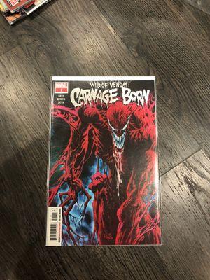 Marvel comic for Sale in Winter Haven, FL