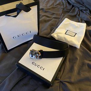 OG GUCCI belt box Bag for Sale in Denver, CO