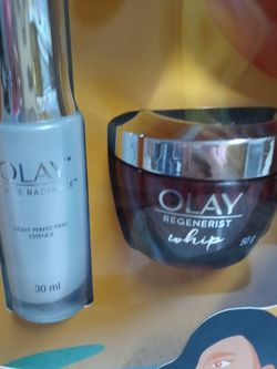 Brand New Set Cream Oil Of Olay for Sale in Campbell,  CA
