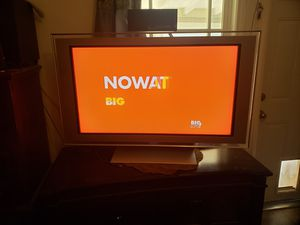 Sony Bravia XBR for Sale in Santa Ana, CA