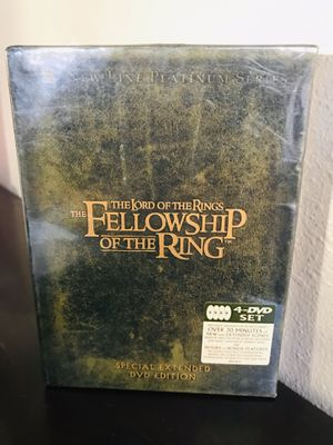 Lord Of The Rings for Sale in Norwalk, CA