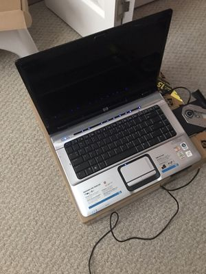 HP Notebook DV6436NR Shell for Sale in Boca Raton, FL