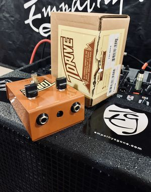 Badass OD pedal NEW for Sale in San Antonio, TX