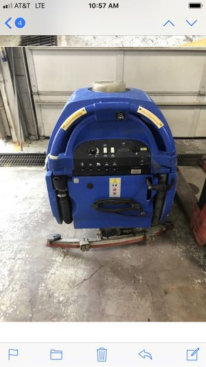 Floor scrubber for Sale in St. Louis, MO