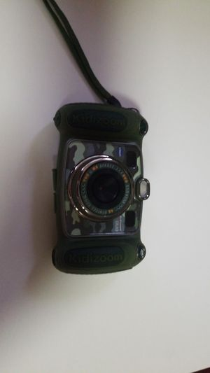 Vtech kidizoom camera for Sale in West Jordan, UT