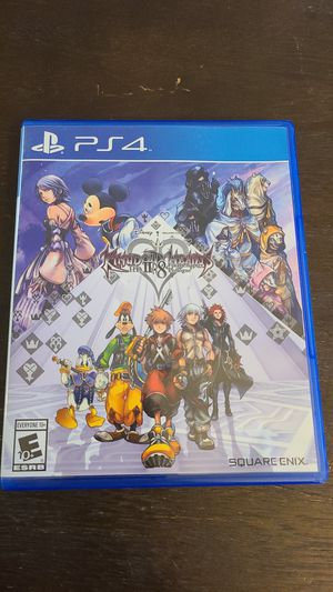 Kingdom Hearts HD 2.8 for Sale in Lake Forest, CA