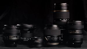 Nikon lenses for sale for Sale in Kearny, NJ
