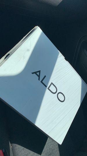 Aldo olive green high knee boots for Sale in Buckeye, AZ