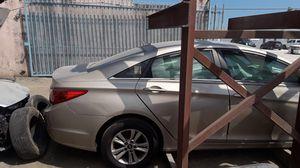 2011 Hyundai Sonata for parts for Sale in Hialeah, FL