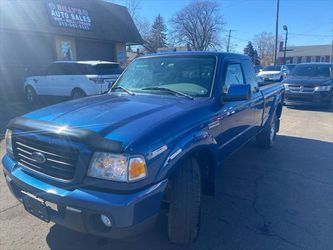 2009 Ford Ranger for Sale in Redford,  MI