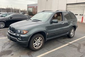 2005 BMW X5 for Sale in Cleves, OH