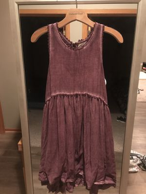 Small Drop Waist Dress for Sale in Lake City, MN