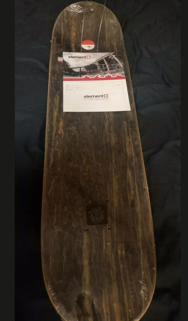 Bam skateboard element Him 2