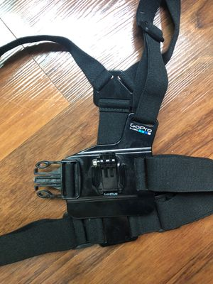 GoPro HERO Chesty Mount for Sale in Oakbrook Terrace, IL