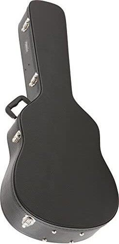 For Sale Acoustic Guitar Case. Key included In New Condition ! ( guitar not included ) for Sale in Irving, TX