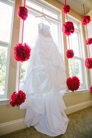 David's Bridal Wedding Dress for Sale in Germantown, MD