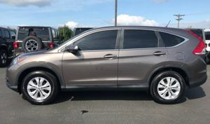 2014 Honda CRV EX AWD for Sale in Puyallup, WA