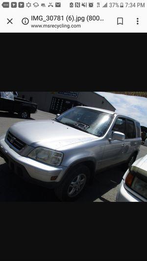 2001 Honda crv for Sale in Fresno, CA