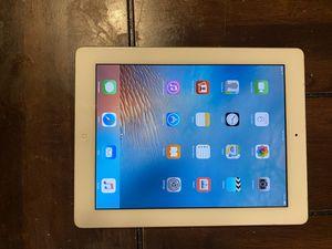 iPad 2nd generation 32 GB for Sale in Orange, CA