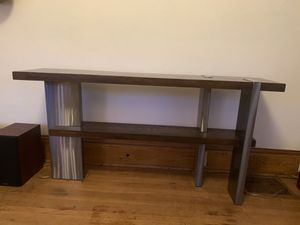 Sofa /console table for Sale in Portland, OR