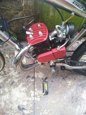 Motorized bike for Sale in York, PA