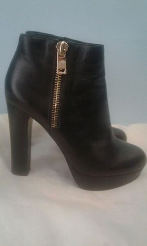Aldo leather lady's boots. for Sale in Annandale, VA