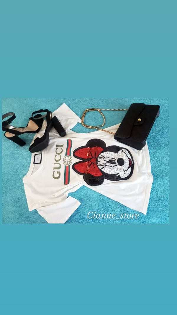 Outfit all for $95 (shoes #6 and tshirt L/XL)