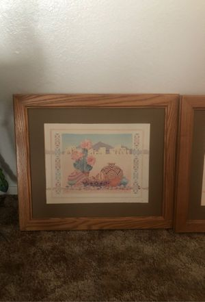 Native Pictures for Sale in San Angelo, TX