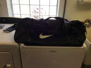 Nike Gym duffle bag for Sale in Pittsburgh, PA