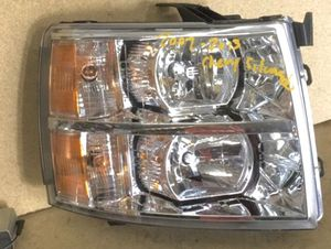 Chevy headlights for Sale in Redlands, CA