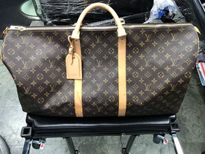 Louis Vuitton KEEP ALL 55 for Sale in Los Angeles, CA
