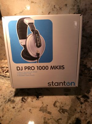 DJ equipment Headphones for Sale in Cooper City, FL