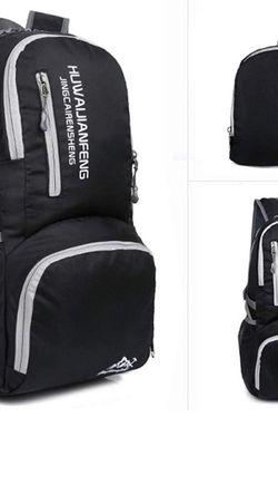 35L Lightweight Backpack Hiking Travel Packable Daypack for Women Men for Sale in Redlands,  CA