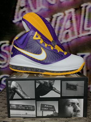 Lebron 7 Media Day for Sale in Los Angeles, CA