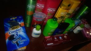 his and herpersonal care bundle for Sale in Tucson, AZ