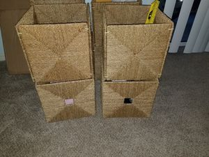 Storage boxes for Sale in Tampa, FL