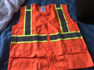 7 pocket safety vest for Sale in North Las Vegas, NV