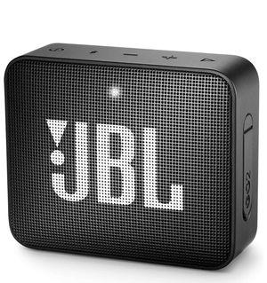 JBL GO2 - Waterproof Ultra-Portable Bluetooth Speaker - Black for Sale in Austin, TX