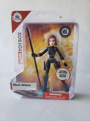 Marvel black widow for Sale in Pico Rivera, CA