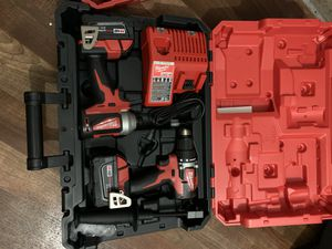 Milwaukee tools for Sale in Allentown, PA