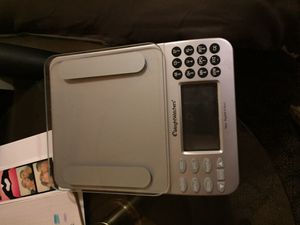 Weight watcher Scale with calculator for Sale in Wadena, MN