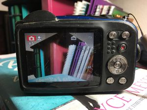 Fuji waterproof digital camera for Sale in McMinnville, OR