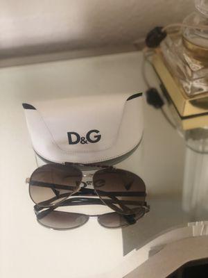 D&G AVIATOR SUNGLASSES for Sale in El Paso, TX