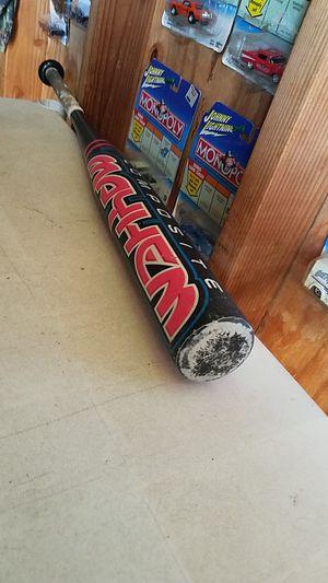Mayhem Composite Youth Girl Softball Bat -11oz for Sale in Whittier, CA