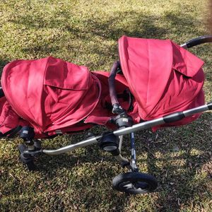 City Select Double Jogging Stroller for Sale in Rowland Heights, CA