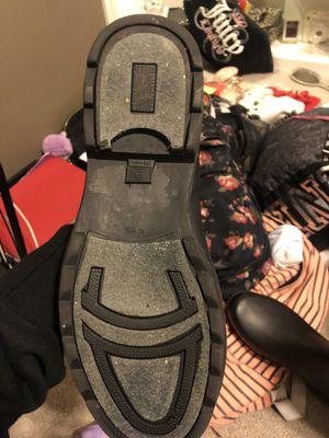 Rain boots woman 9 for Sale in Fontana, CA