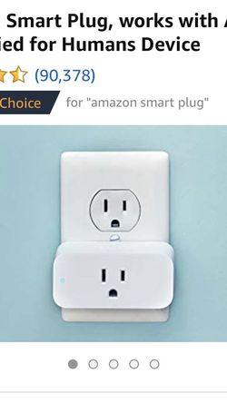 Brand New Amazon Smart Plug for Sale in Redmond,  WA